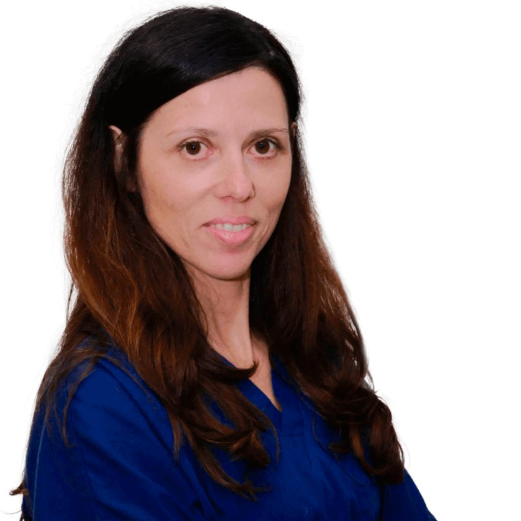 Directora Hospital Veterinario